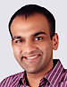 Aakrit Vaish's photo - Co-Founder & CEO of Haptik