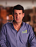 Aaron Krause's photo - Founder & CEO of Scrub Daddy