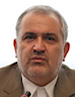 Abbas Aliabadi's photo - President of Mapna Group