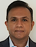 Abdul Naushad's photo - President & CEO of Buckzy