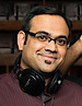 Abesh Thakur's photo - Co-Founder & CEO of Two Big Ears