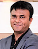 Abhijit Gangoli's photo - Co-Founder & CEO of DemandShore