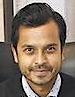 Abhishek Mehta's photo - Founder & CEO of Tresata, Inc.