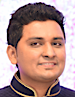 Abhishek Shah's photo - Founder & CEO of HNR Tech