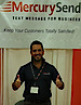 Adam Davids's photo - Founder & CEO of Mercurysend Text Message For Business