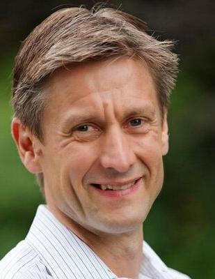 Adam Hale's photo - CEO of Fairsail