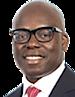 Adewale Tinubu's photo - CEO of Oando