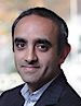 Adit Abhyankar's photo - CEO of Ad-Lib