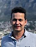 Adolf Fourie's photo - Managing Director of GBK