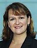 Agnieszka Roginska's photo - President of AES