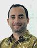 Ahmad Gadi's photo - Founder & CEO of Pawoon