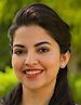 Akanksha Goel's photo - Managing Director of Socialize