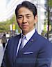 Akira Igarashi's photo - President of CMerTV