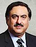 Akshay Bector's photo - Managing Director of Cremica Food Industries Ltd.