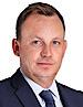 Alan Smith's photo - CEO of Agthia Group