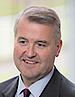 Albert Manifold's photo - CEO of CRH