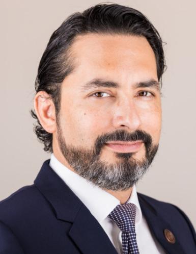 Alberto Orozco's photo - CEO of Capitan Mining