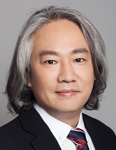 Jing Ju's photo - Founder & CEO of Chindata