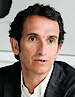 Alexandre Bompard's photo - Chairman & CEO of Carrefour