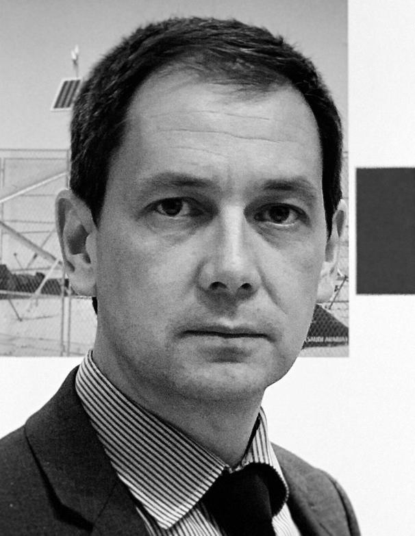 Alexandre Sauvage's photo - President & CEO of Leosphere