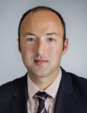 Alexei Agratchev's photo - Co-Founder & CEO of RetailNext