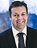 Alf-Helge Aarskog's photo - CEO of Marine Harvest