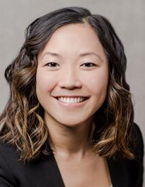 Alice Zhang's photo - Co-Founder & CEO of Verge Genomics