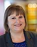 Alison Brittain's photo - CEO of Premier Inn
