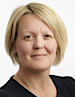 Alison Rose's photo - CEO of Natwest