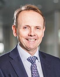 Alistair Phillips-Davies's photo - CEO of SSE