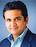 Alok Kejriwal's photo - Co-Founder & CEO of Games2Winmedia