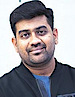 Amar Nagaram's photo - CEO of Myntra
