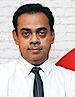 Ameen Amaendran's photo - CEO of Tune Talk