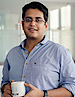 Amit Chaudhary's photo - Co-Founder & CEO of Grepsr