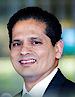 Amit Jain's photo - President & CEO of Prysm