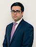 Amit Kaushal's photo - CEO of Dubai Holding