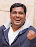Amit Mishra's photo - Co-Founder & CEO of Interview Mocha
