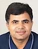 Amit Saberwal's photo - Co-Founder & CEO of RedDoorz