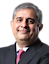 Amitabh Chaudhry's photo - Managing Director & CEO of Axis Bank
