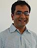 Amrish Patel's photo - CEO of Mlveda