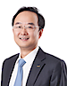 An Conghui's photo - President & CEO of  Zhejiang Geely Holding
