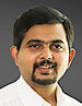 Anand Gopalan's photo - CEO of Velodyne Lidar
