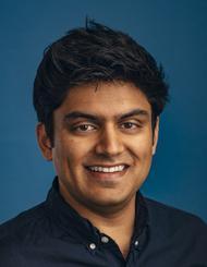 Anand Kishore's photo - Co-Founder & CEO of AspireIQ