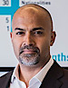 Anand Krishnan's photo - CEO of IBS Software