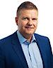 Anders Danielsson's photo - President & CEO of Skanska