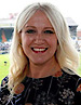 Andrea Pinchen's photo - CEO of Leicestertigers