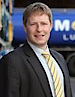 Andrew Goddard's photo - Managing Director of Morris Lubricants