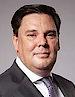 Andrew Kemp's photo - Interim-CEO of Puma Energy