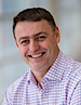 Andrew Kirkwood's photo - CEO of BluJay