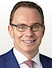 Andrew Mackenzie's photo - CEO of BHP
